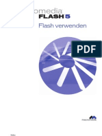 Macromedia Flash 5 Handbuch