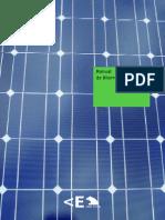 Manual de Ahorro Energetico