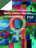 Compilación Marco Jurídico Nacional e Internacional de la Mujer tomo2