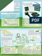 freeWire brochure