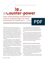 State of Counter Power