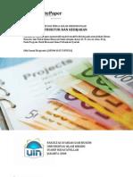 Struktur Dan Kebijakan Moneter dalam Ekonomi Syariah