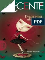 Revista ACCENTE nr. 15 (PDF)