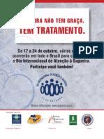 Dia Internacional de Atenção à Gagueira 2009