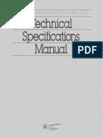 UHQR Tech Specs