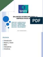 BSC Ipsos