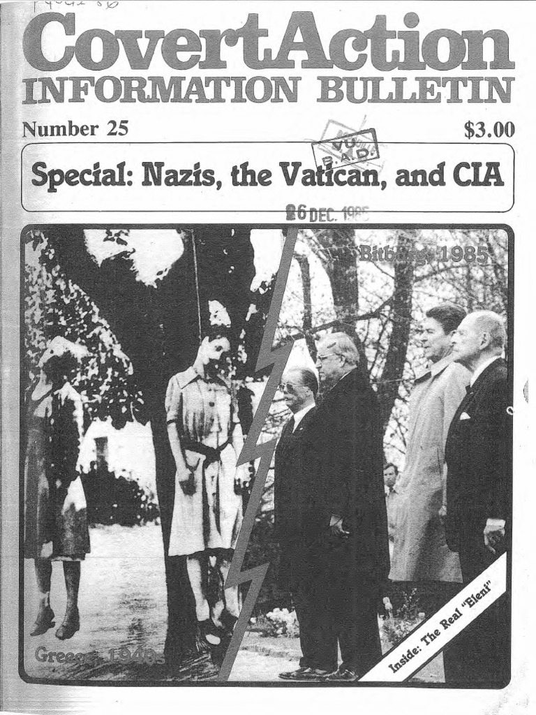 Vatikan Bulletin