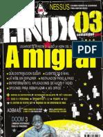 LINUX MAGAZINE 3