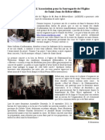 ASESJR Bulletin 2013