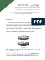 O ZOOTECNISTA E OS SISTEMAS DE PRODUÇÃO DE BOVINOS DE CORTE