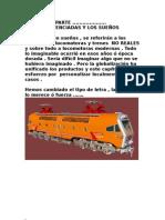 Escenas Del Tren - Tercera Parte