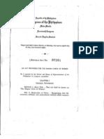 RA20971 Magna Carta of Women Philippines