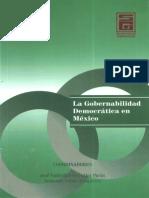 28 La Gobernabilidad Democrtica en Mxico