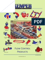Kemper Catalog FlowControl Oct2013