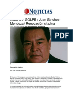 25-02-2014 Metro Noticias - Renovación citadina.