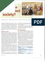 does jury reflect society