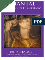 Shantal Asesinato en El Salesiano