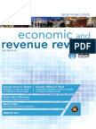 Economic and Revenue Review With Cover 2014