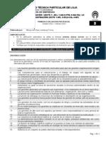 Administracion I Presencial I Bimestre Version 2