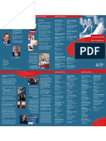Info Flyer FEB