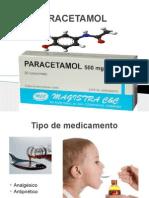 Paracetamol y Aspirina Expo