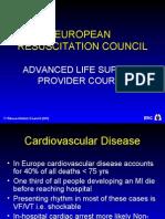 ERC ALS Lecture 1 Introduction