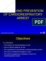ERC ALS Lecture 2 Causes and Prevention