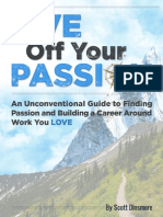 LiveOffYourPassion Sample Module