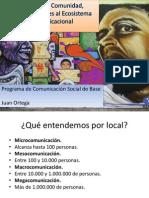 Territorio y Comunidad, Comunicación Local clase 23 de abril.pdf