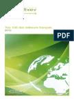 PWC - Top 100 des éditeurs français 2010
