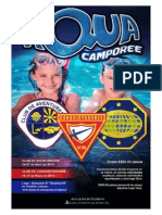 Panfleto Camporee Aventureros 2014 Parte 2