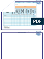 Ficha Para Evaluar Cuadernos de Trabajo