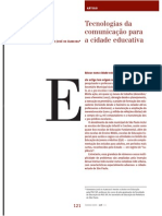 Fernando - Cidade Educadora