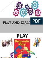 Play and Dialogues