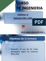 Sistema Asa y Din