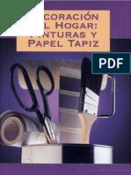 Decoración Del Hogar - Pinturas Y Papel Tapiz