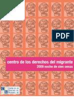 Centro de Los Derechos Del Migrante