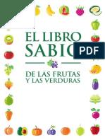 El Libro Sabio de Las Frutas