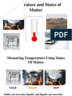 Temperature and States of Matter 136