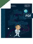 NASA BOOK FOR CHILDREN SCIENCE