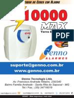 Manual G-10