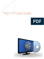Sophos Myutm User Guide Na