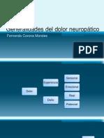 Generalidades del dolor neuropático