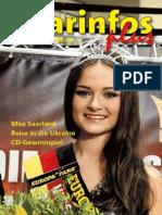 Saarinfos Plus Februar 2014 Onlineversion