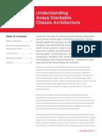 Understand Stackable Architecture Dn7087