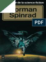 Spinrad,Norman-[Livre d'or de La SF-4]Le Livre d'or de Norman Spinrad [SF (Nouvelles)]