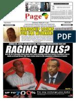 Thursday, February 27, 2014 Edition