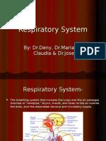 Respiratory System Period.1