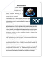 Informe_Cambio Climático