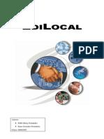 Análise do Intercambio Electrónico de Documentos na administración.